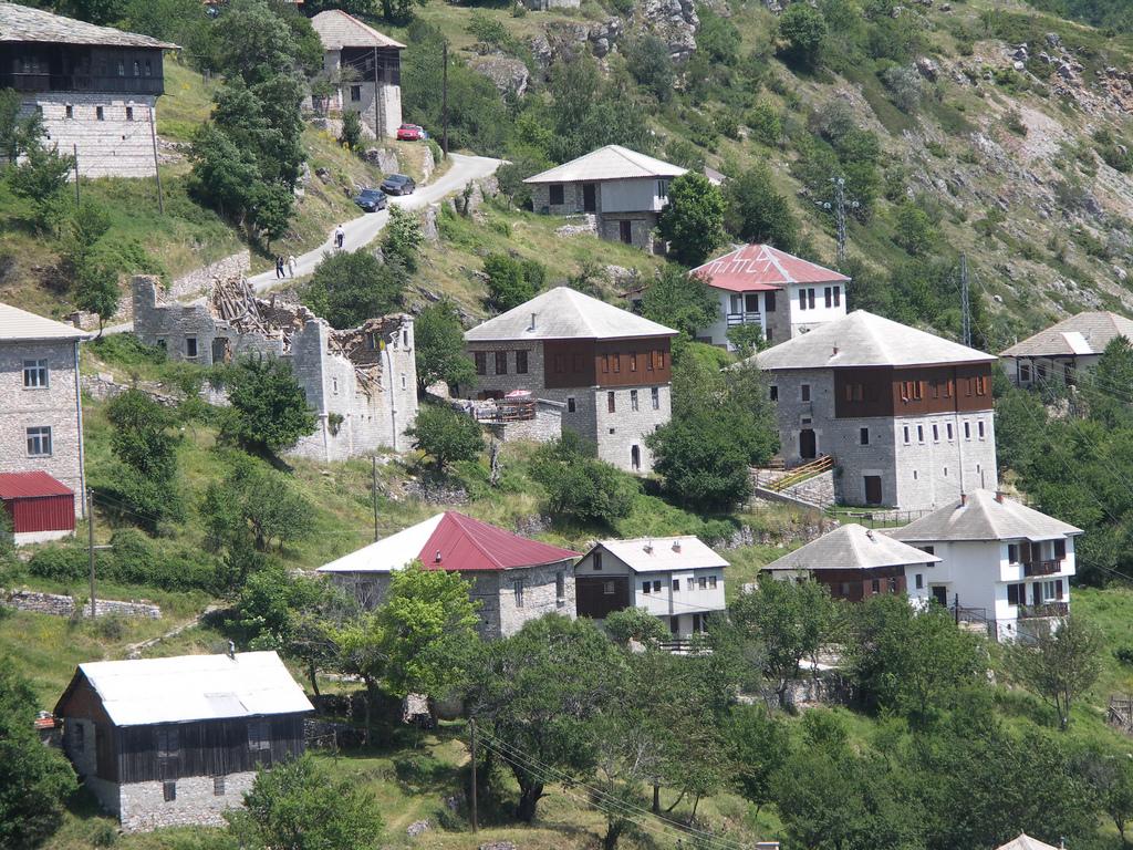galicnik_village_macedonia
