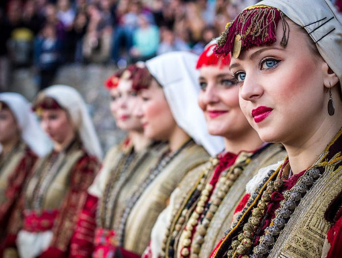 10 Things That Mean You Are Macedonian